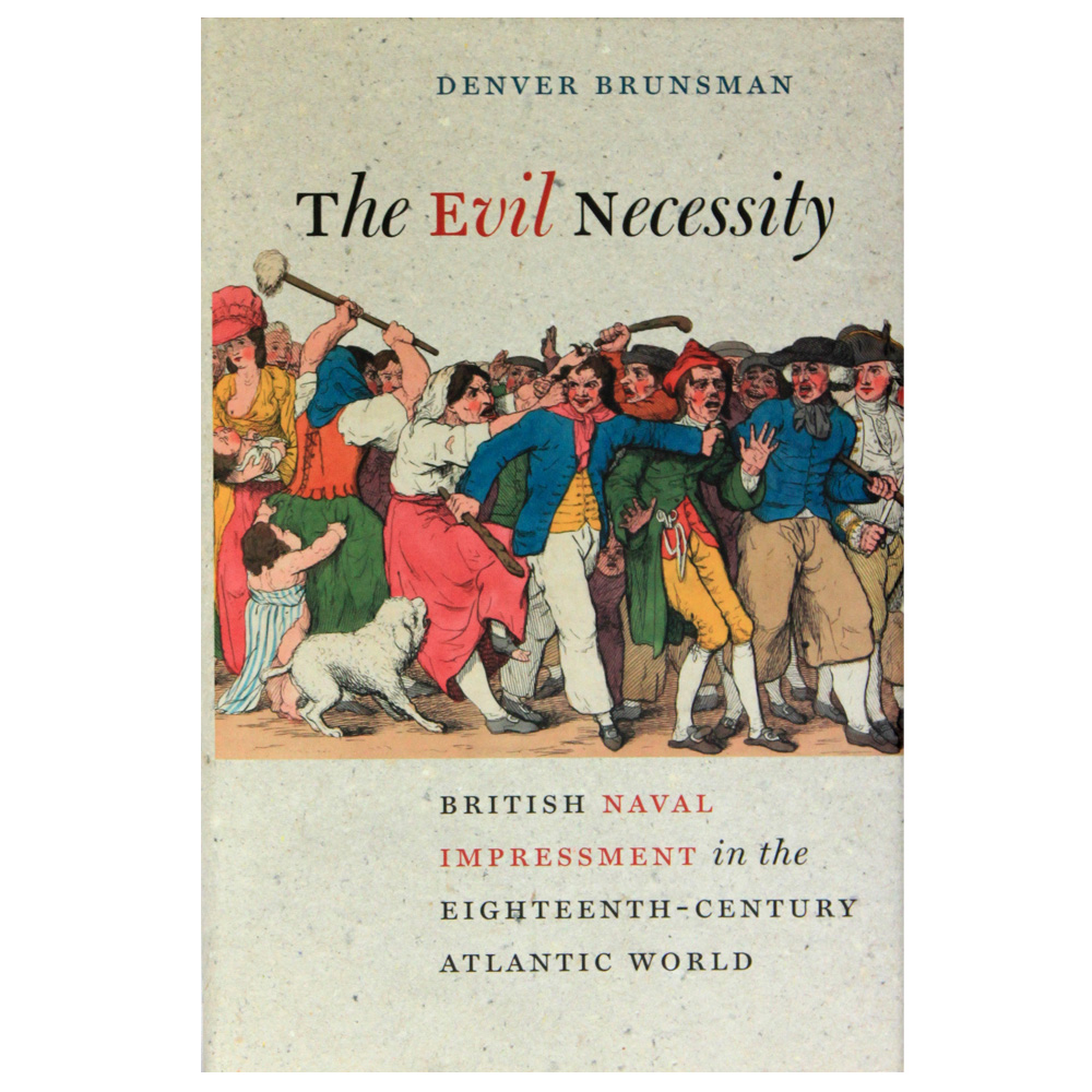 SALE – The Evil Necessity