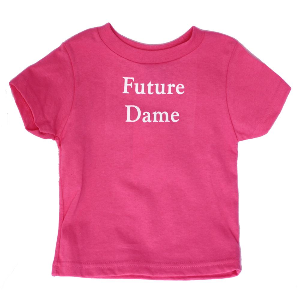 """Future Dame"" T-Shirt"