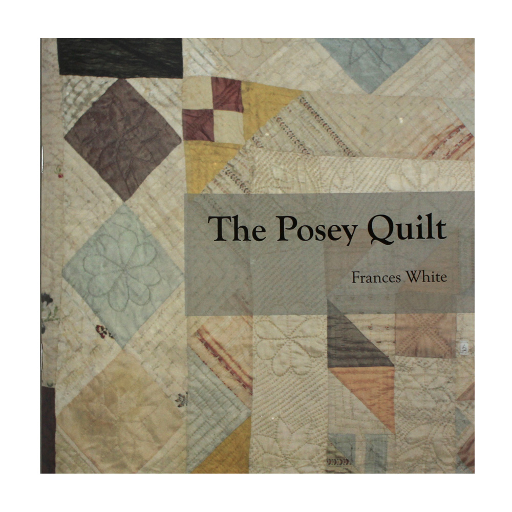 The Posey Quilt Exhibition Catalogue