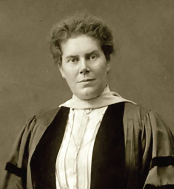 Caroline Hazard