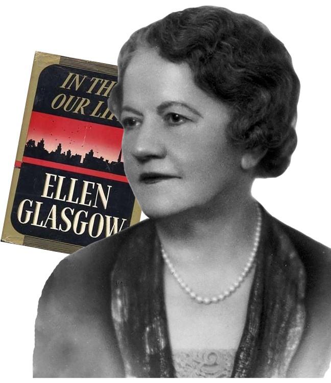 Ellen Glasgow