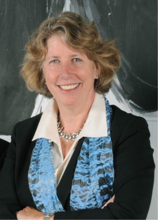 Gail Harrity