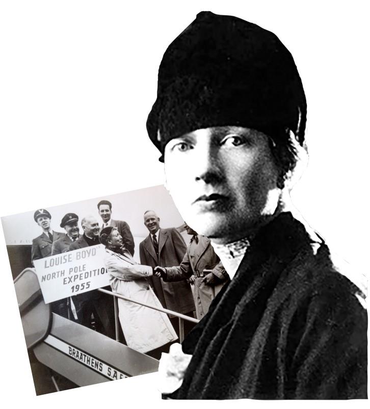 Louise Arner Poyd