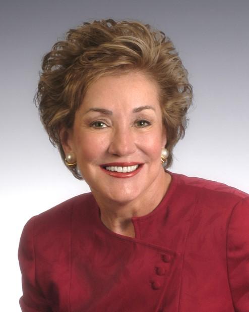 Senator Elizabeth Dole