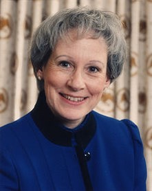 Senator Nancy Kassebaum