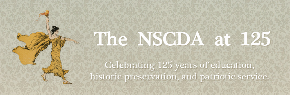 Historys Keepers The Legacy Of The Nscda The National Society Of