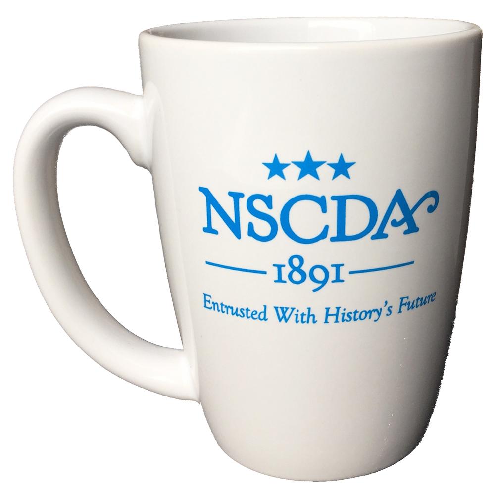 NSCDA Mug