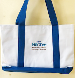 NSCDA-VT Tote Bag